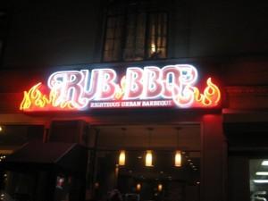 rubbbq