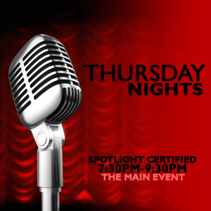 spotlightcomedy-thursday